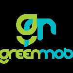 Logo - Greenmob